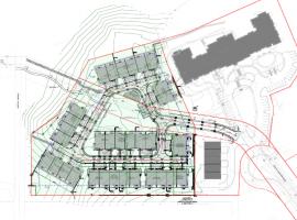 Huntsville Townhouse Development