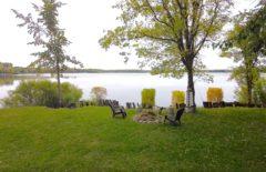 3 Bed, 2 Bath Lake Home on Beautiful Lake St. John